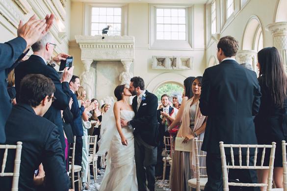 A wow-factor wedding full of fun!
