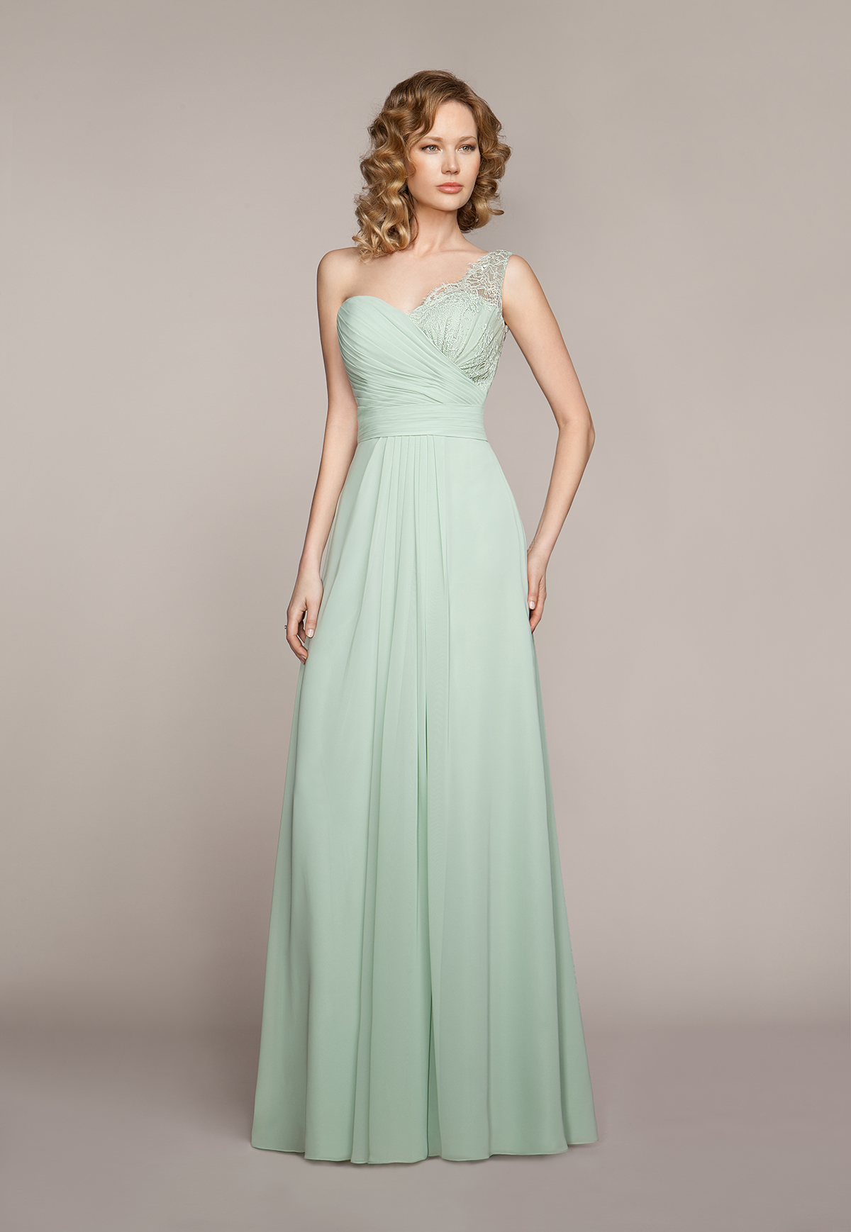 Treat your favourite girls to a mark lesley bridesmaid dress love
