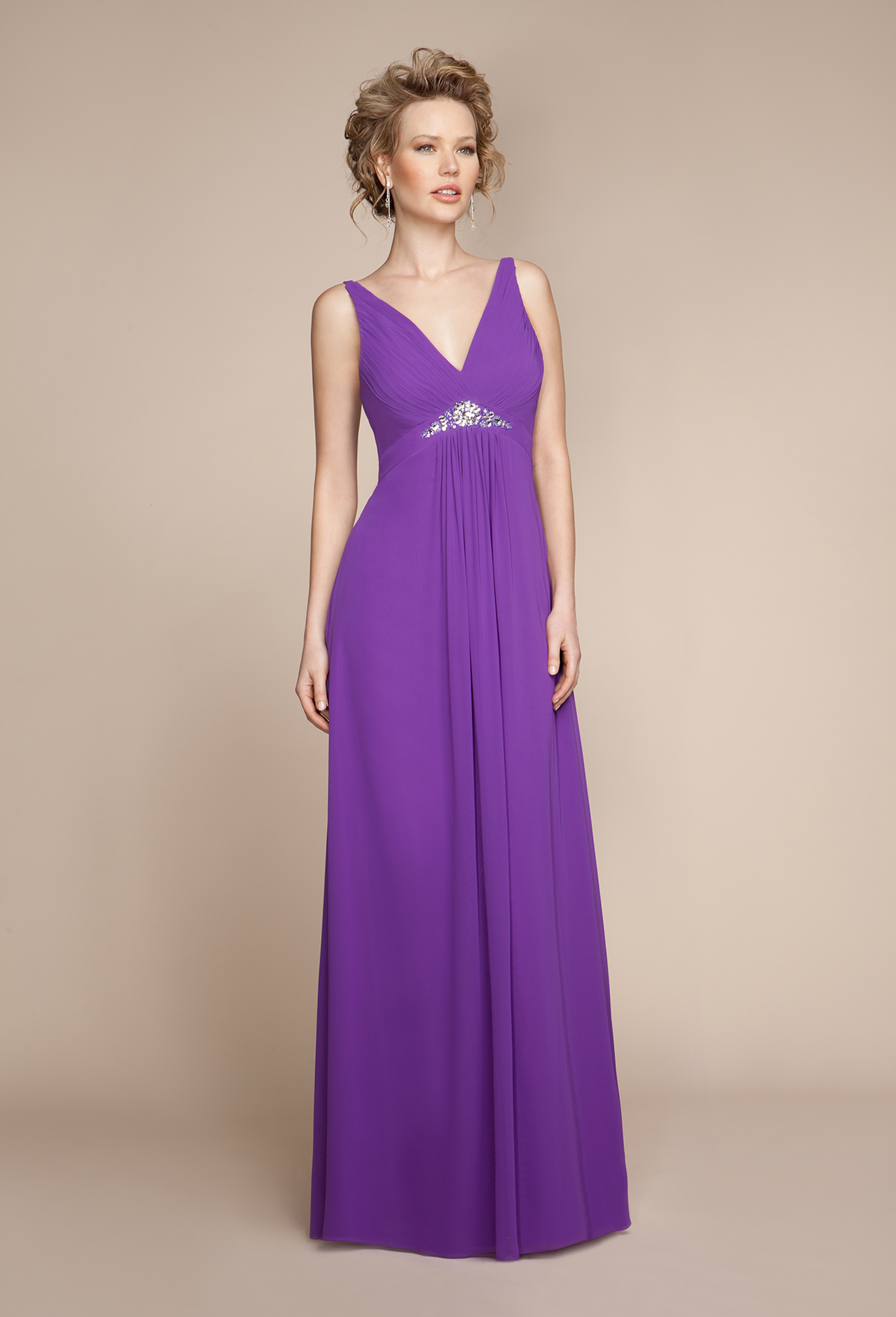 Treat your favourite girls to a Mark Lesley bridesmaid dress - Love ...