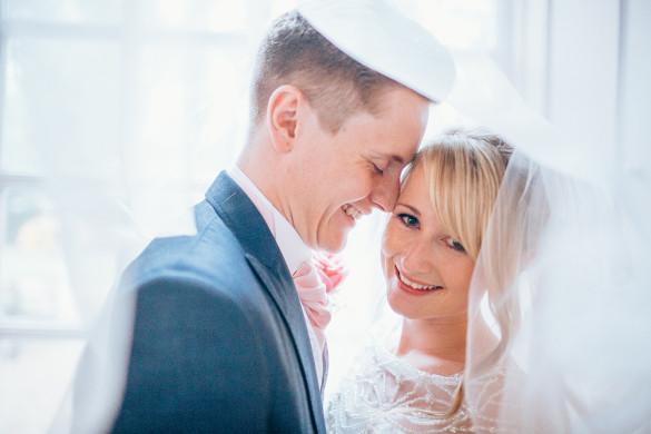 A beautiful bright wedding in sunny Essex