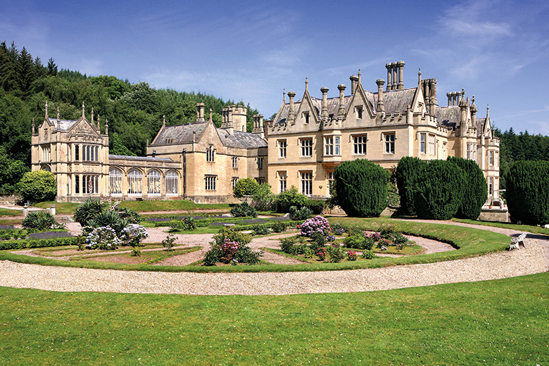 15 Of The Uk S Best Wedding Venues