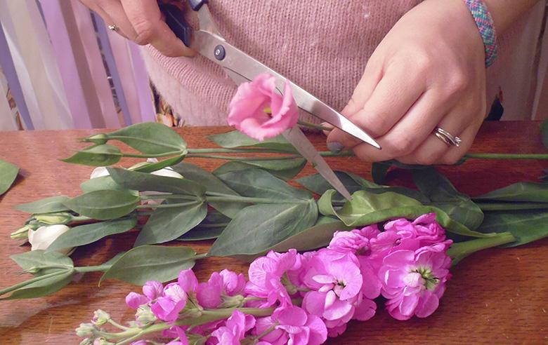 1.cutflowers