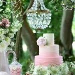 CAKE MAISON - SUMMER PEONY CAKE - if used please credit Danni Beach Photography