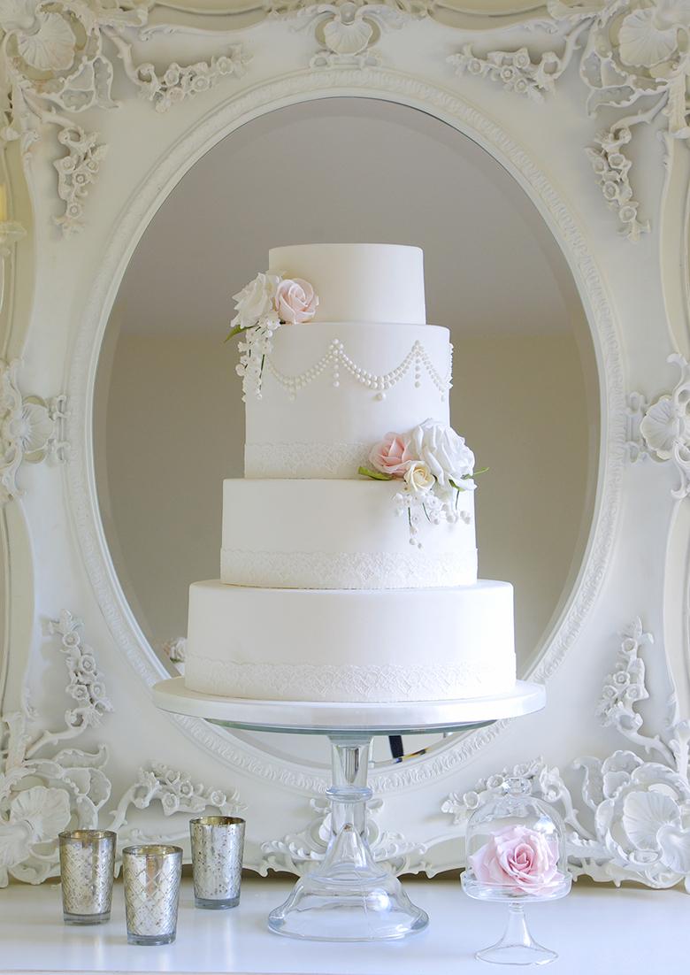 Cake Maison - Grace POA
