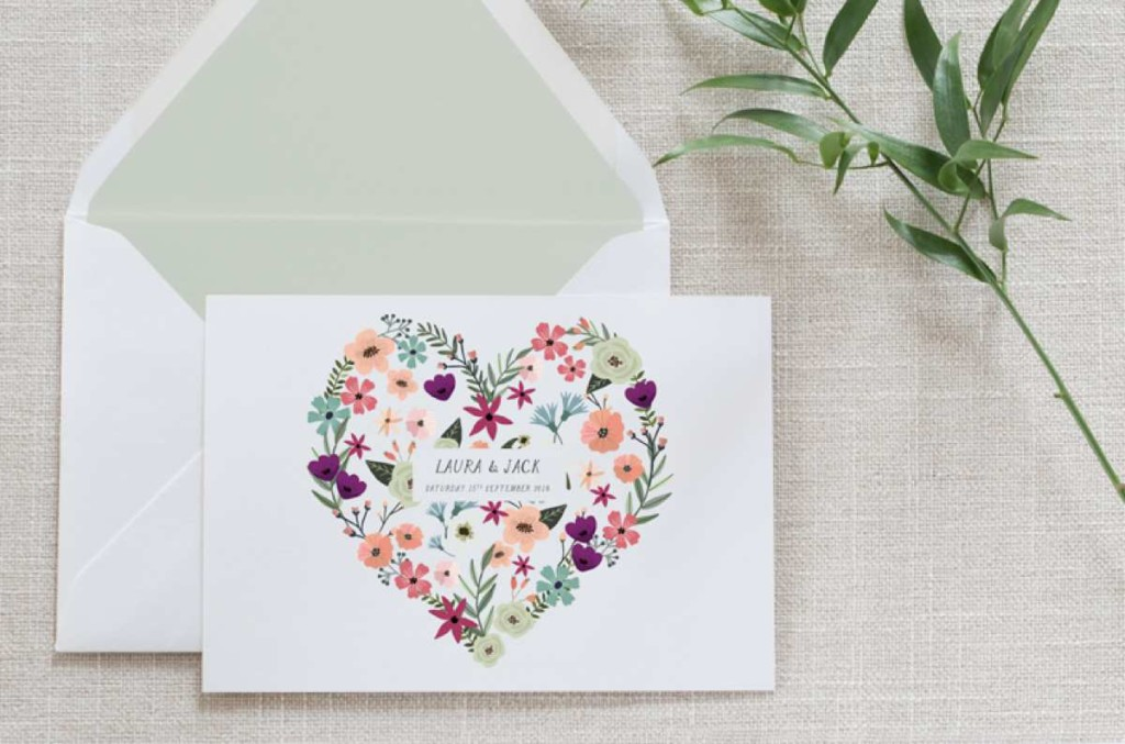 Floral-Heart-wedding-invitation-withlovewedding-web