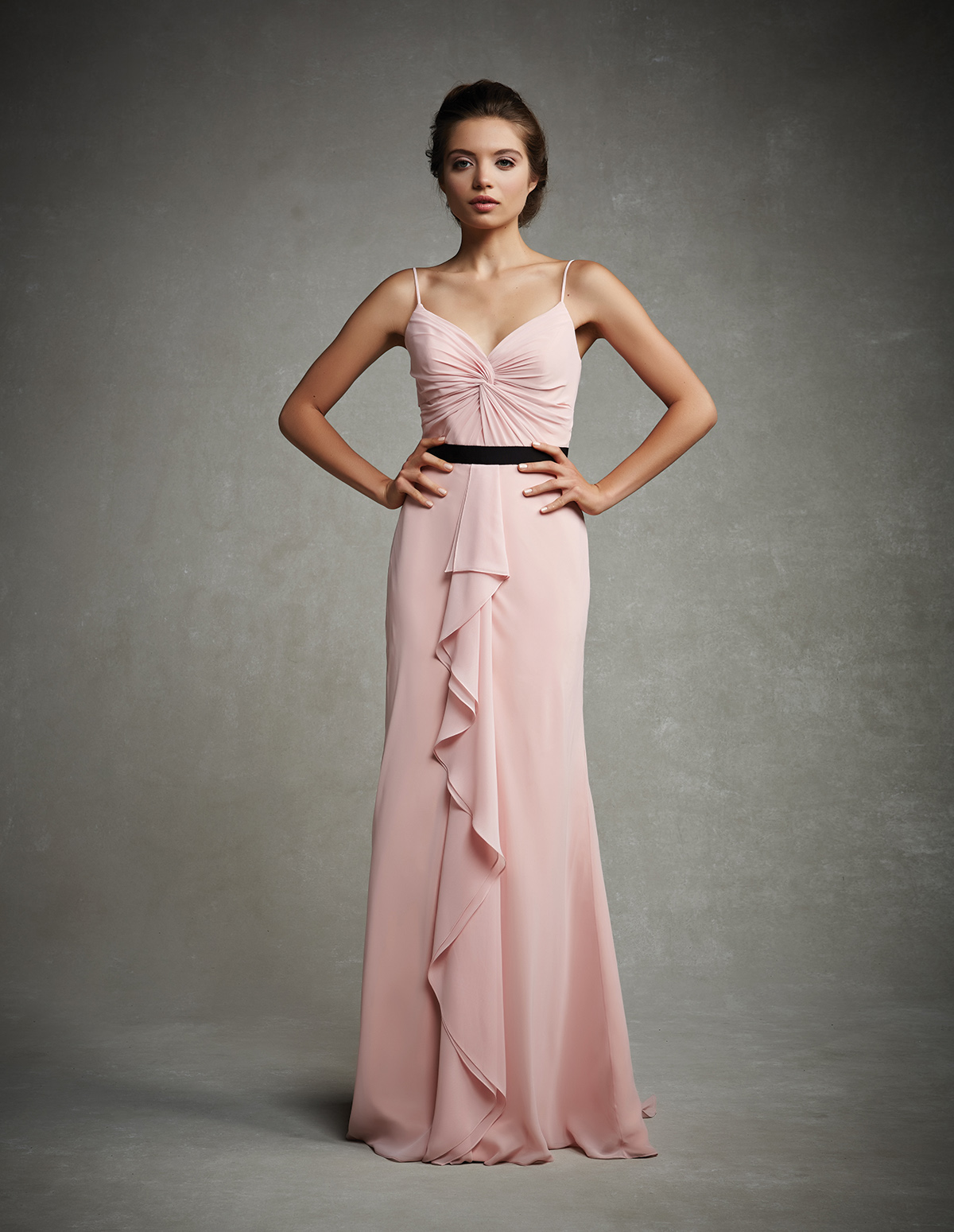 Treat your bridesmaids to a love by enzoani gown love our wedding style g01 ombrellifo Gallery