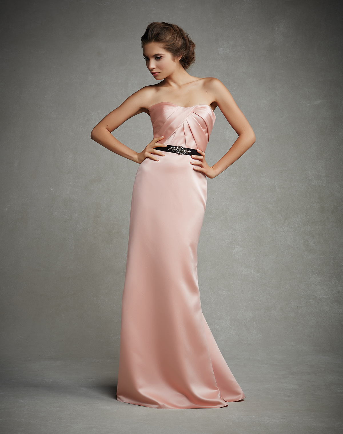 Treat your bridesmaids to a love by enzoani gown love our wedding style g04 ombrellifo Gallery