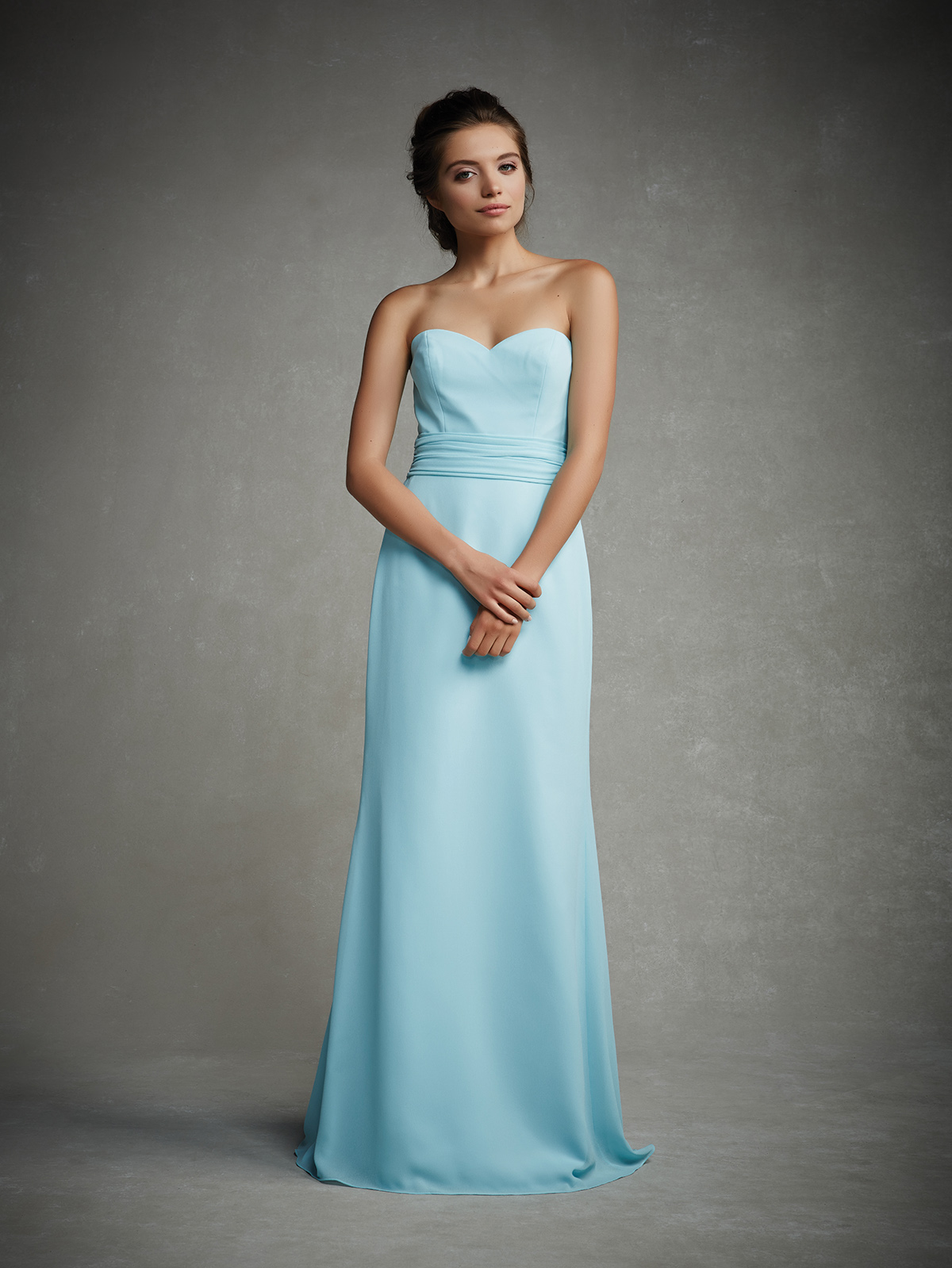 Treat your bridesmaids to a love by enzoani gown love our wedding style g13 ombrellifo Choice Image
