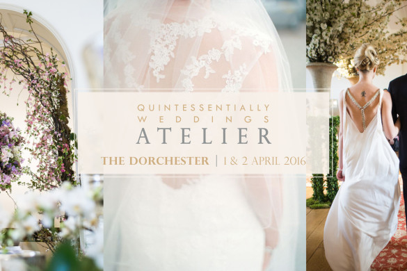 Quintessentially Weddings Atelier Image
