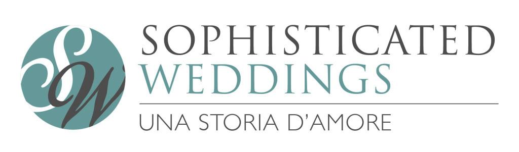 Sophisticated Wedding Logo (CMYK)