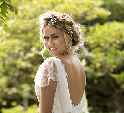 20 Of The Best Bridal Hairstyles Love Our Wedding