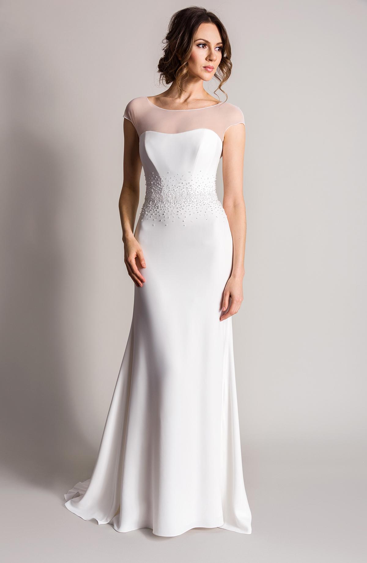 We unveil Suzanne Neville\'s latest designs - Love Our Wedding