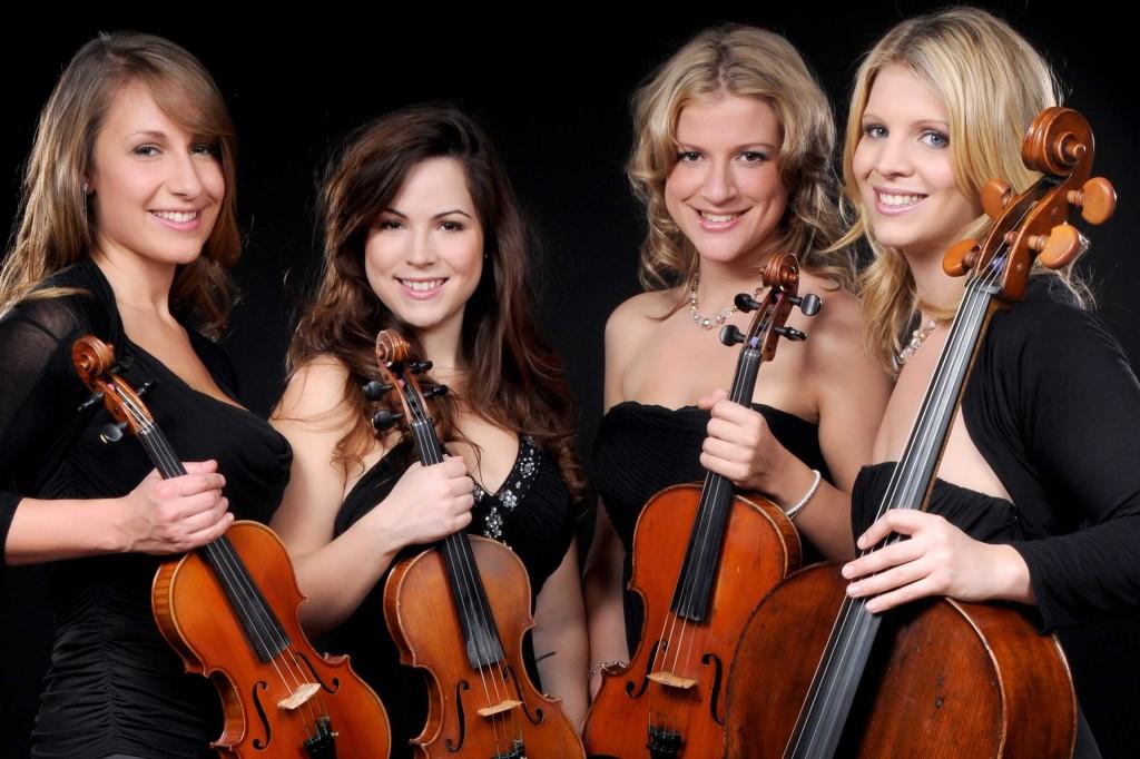 flower-quartet-banner-wedding-strings-for-hire