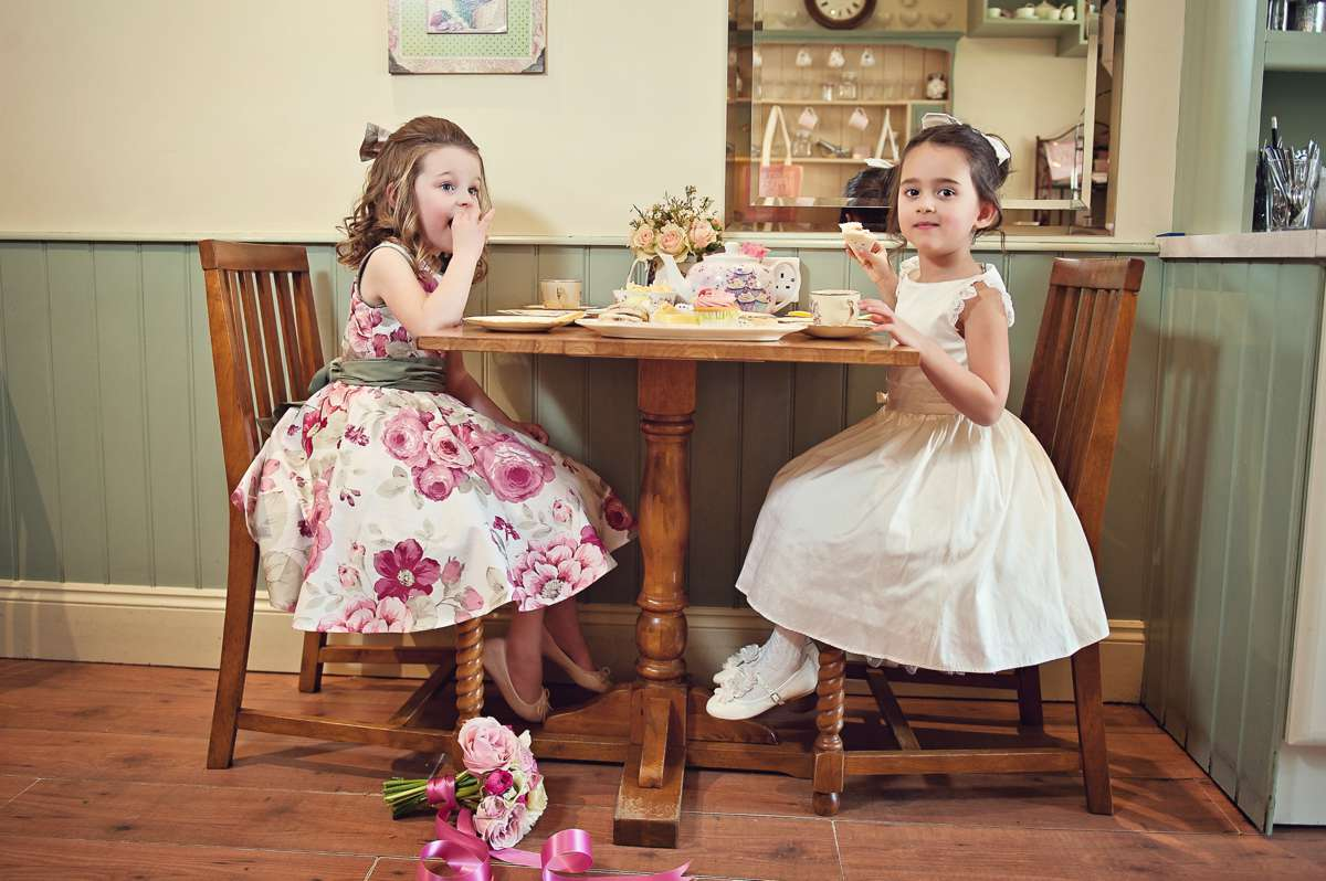 The Most Adorable Flower Girl Dresses Love Our Wedding