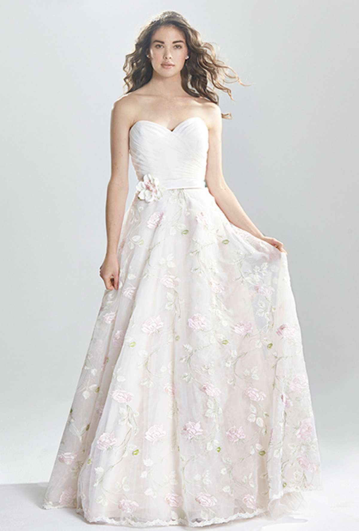 Wedding Dresses For   West Rand : The a z of wedding dresses love our