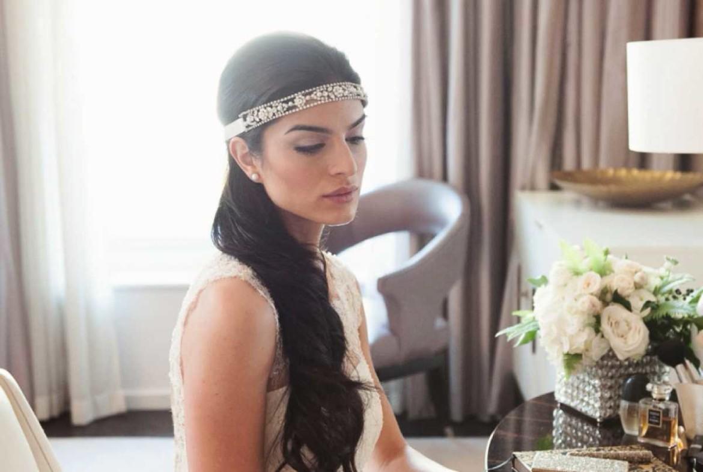 Olivier Laudus bridal event