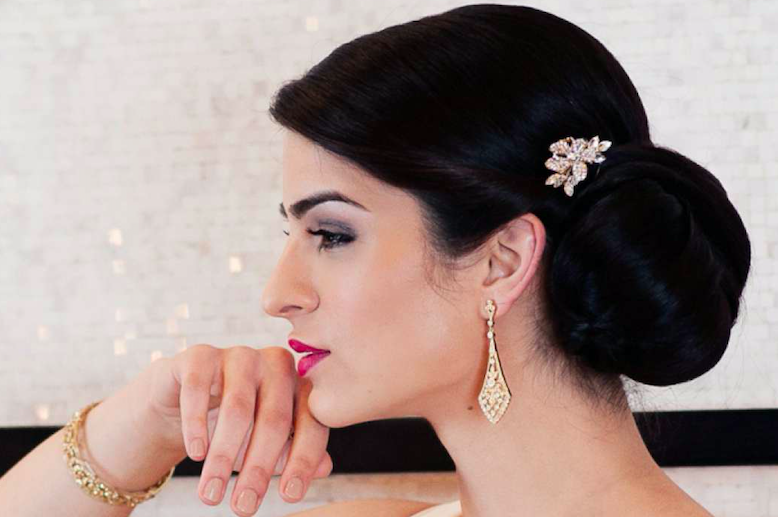 wedding accessories from Olivier Laudus