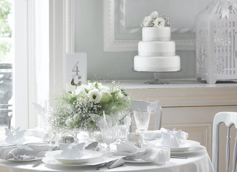 wedding theme