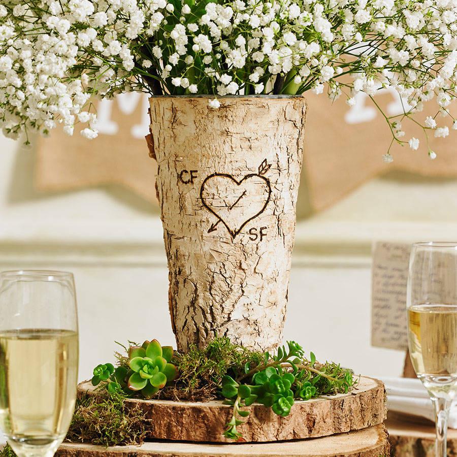 21 Pretty Table Centrepiece Ideas Love Our Wedding