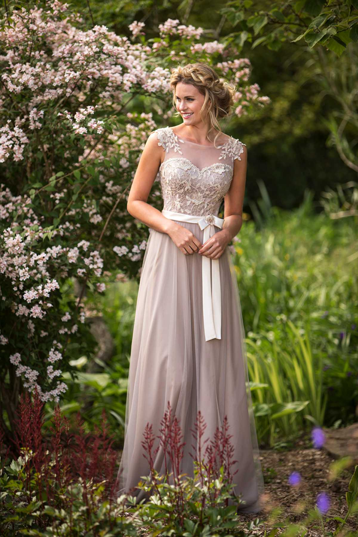 Fall in love with the True Bridesmaids collection - Love Our Wedding