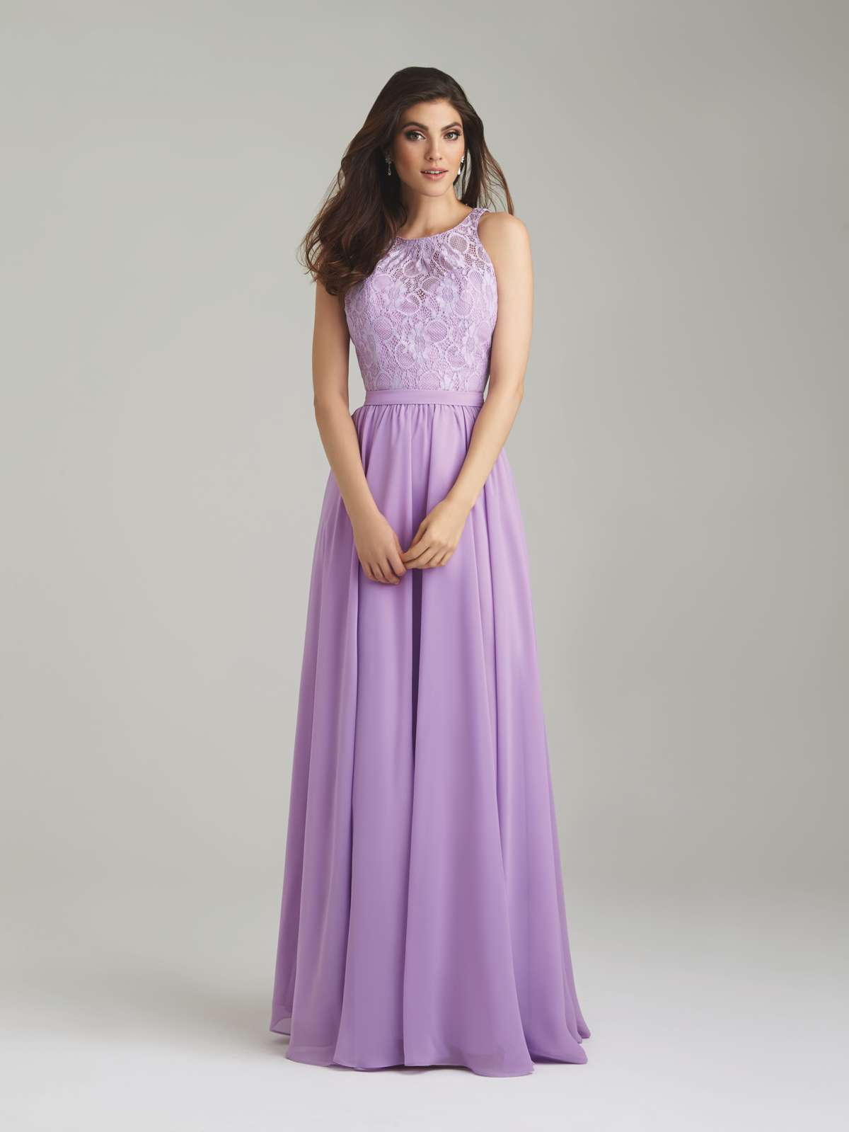Bridesmaid gowns your girls will love! - Love Our Wedding
