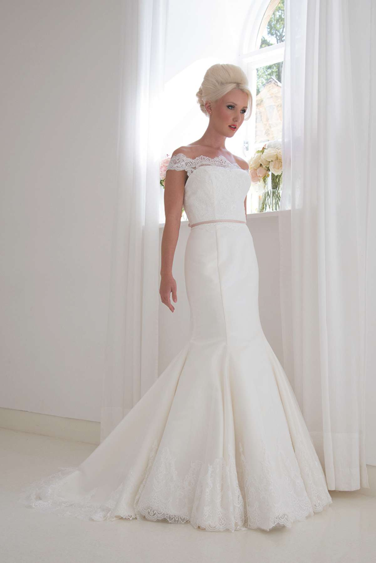 2ba4504f992 Handcrafted gowns at House of Mooshki - Love Our Wedding
