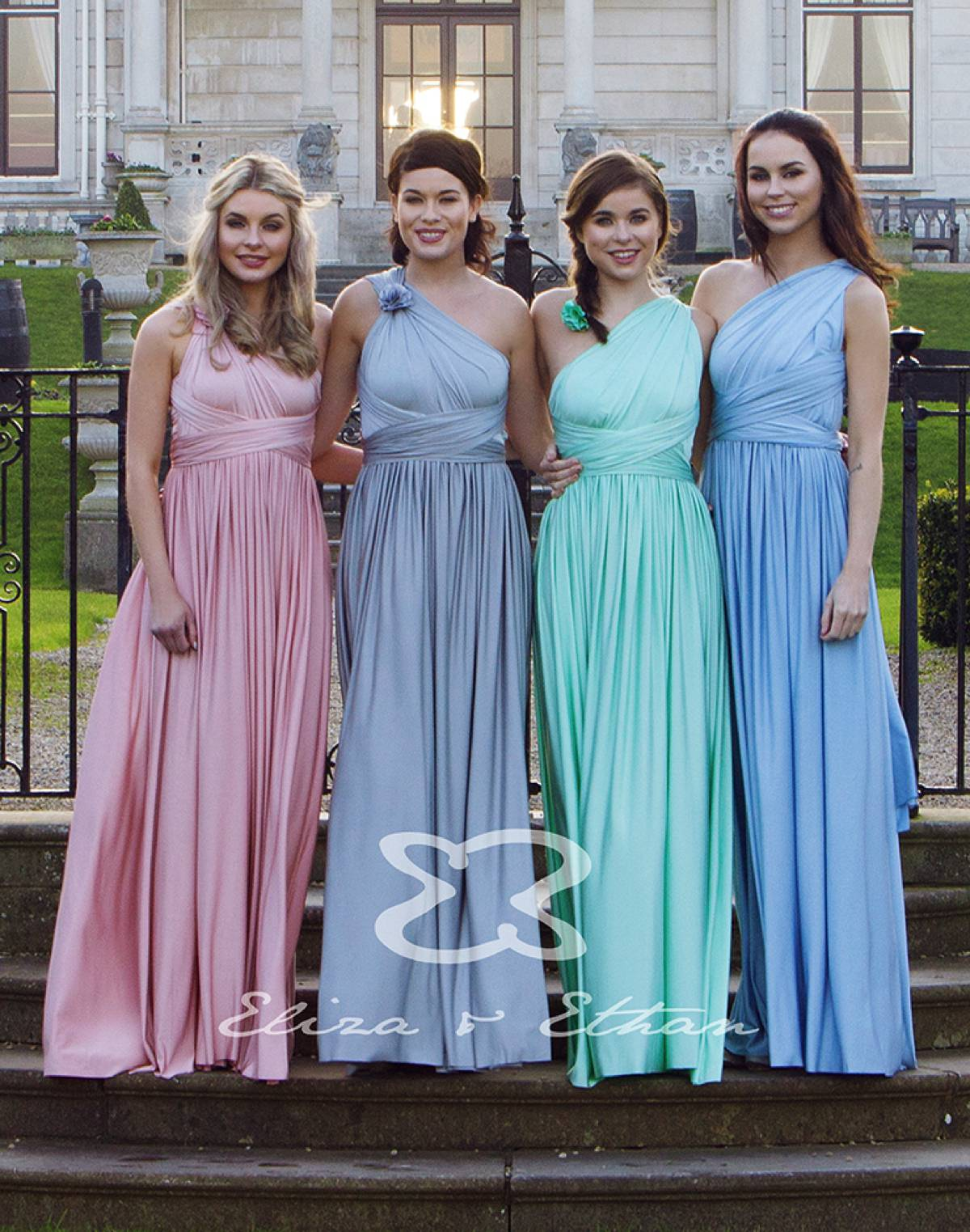 The ultimate bridesmaid dress from Eliza & Ethan - Love Our Wedding
