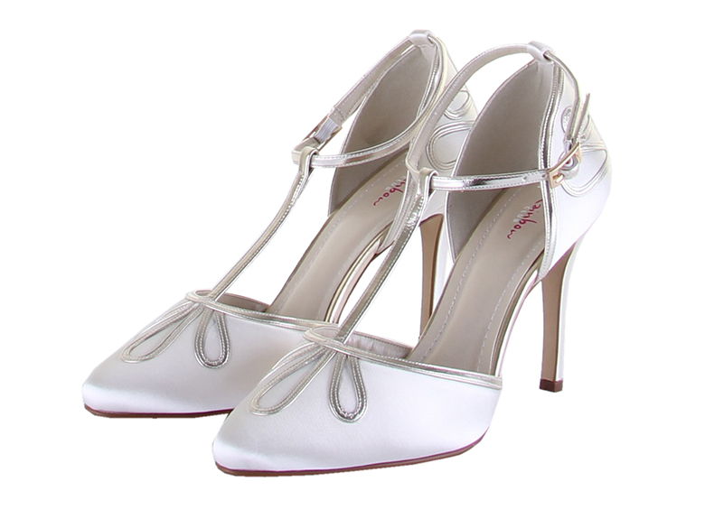 3fc86bff0a9 20 best bridal shoes from Rainbow Club - Love Our Wedding