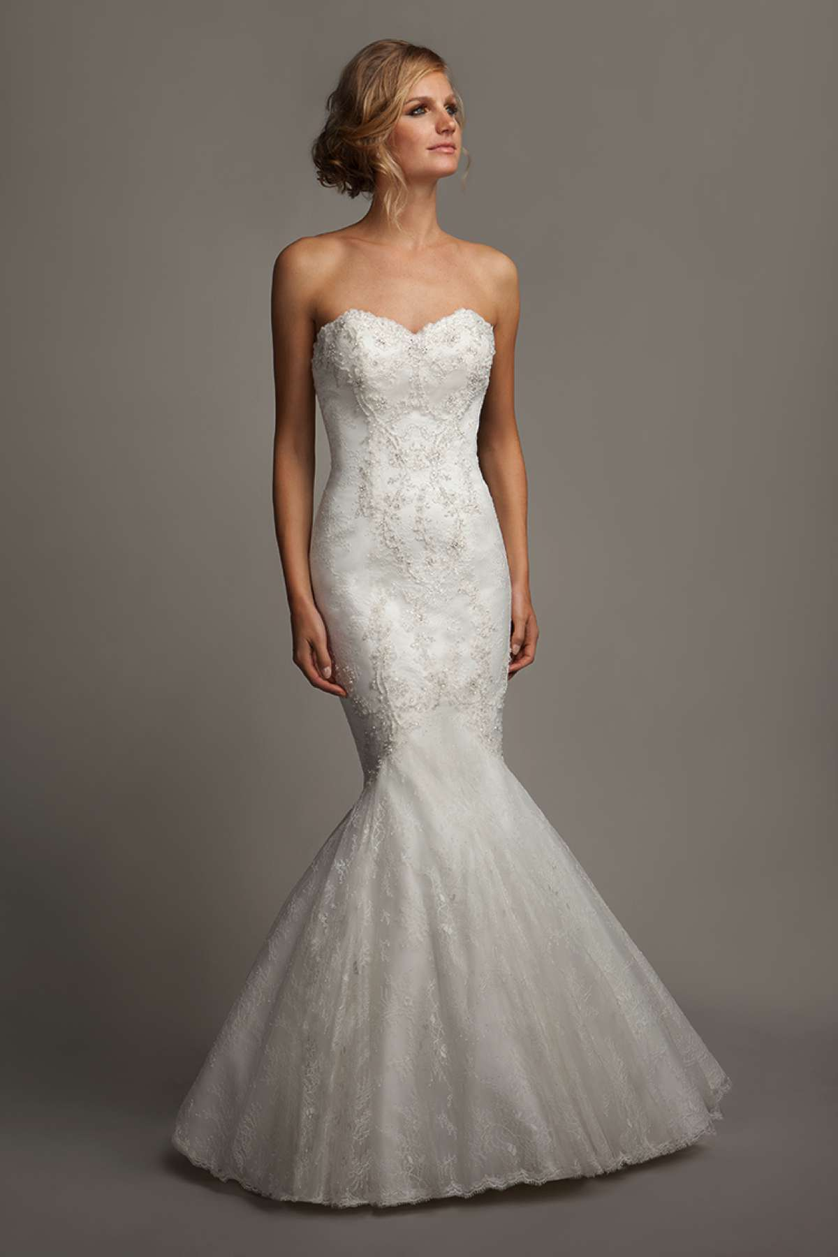 Find a wedding dress to suit your shape love our wedding for How to find a wedding dress