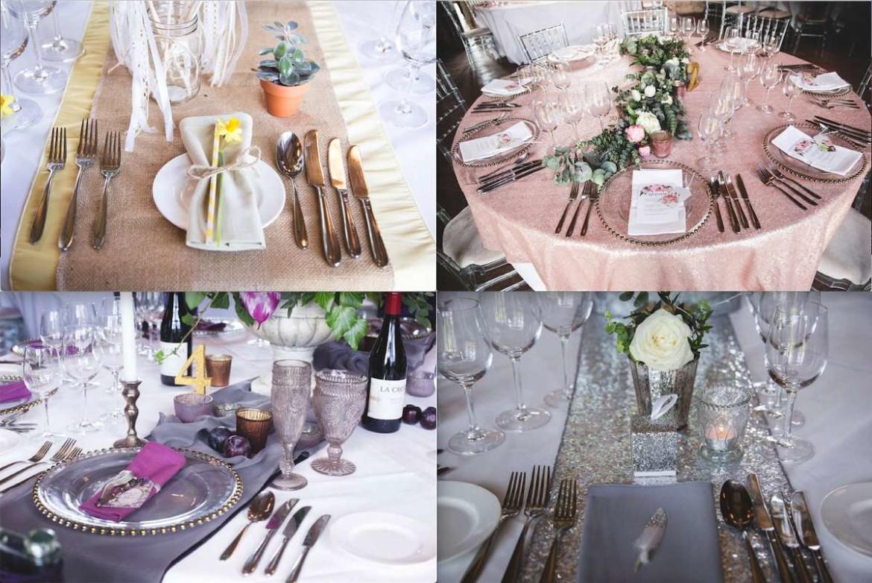 wedding ideas for every season