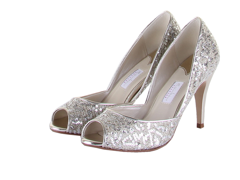 43f1dd28968 20 best bridal shoes from Rainbow Club - Love Our Wedding