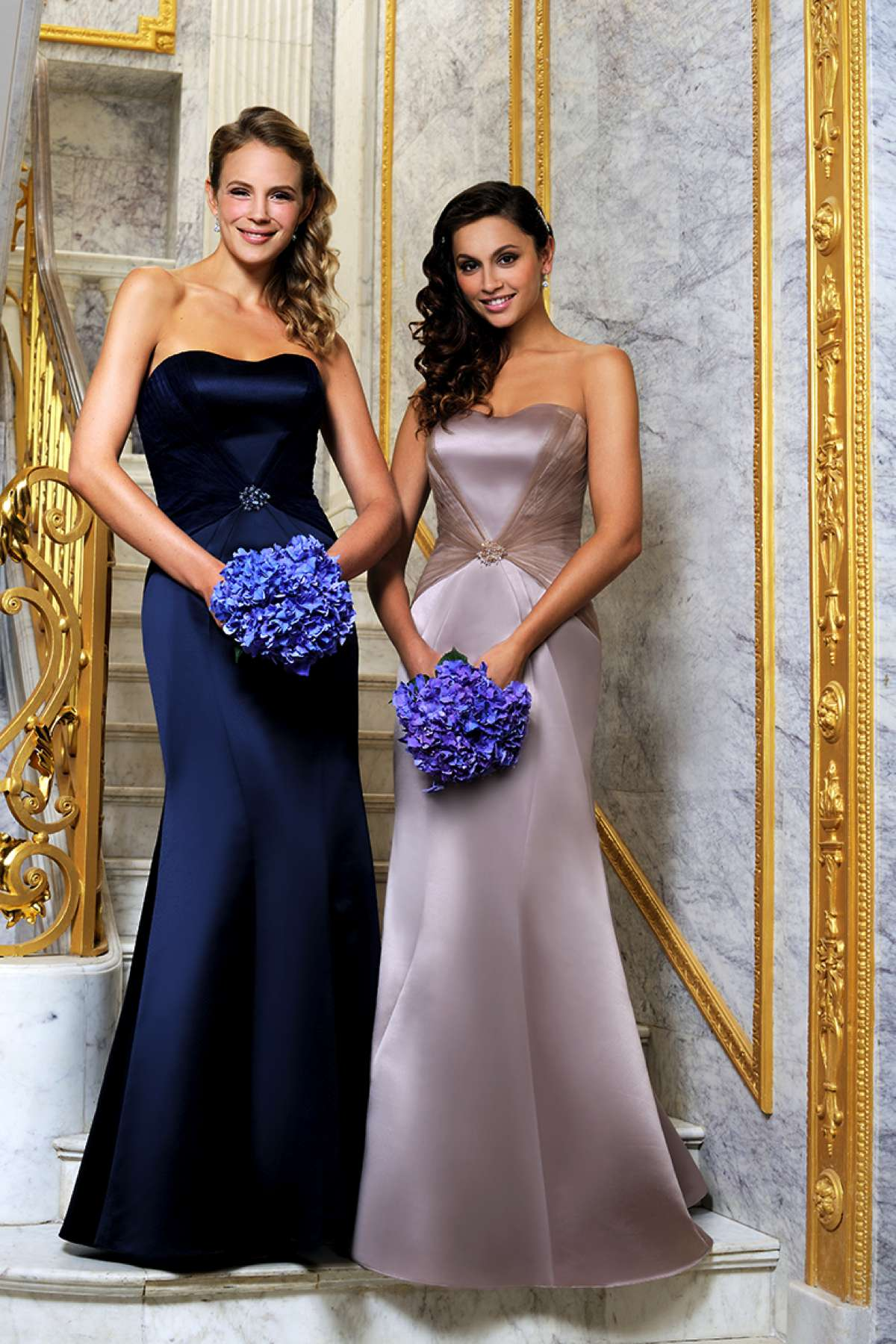 4b95e44c4c8 Stunning bridesmaid dresses at Veromia - Love Our Wedding