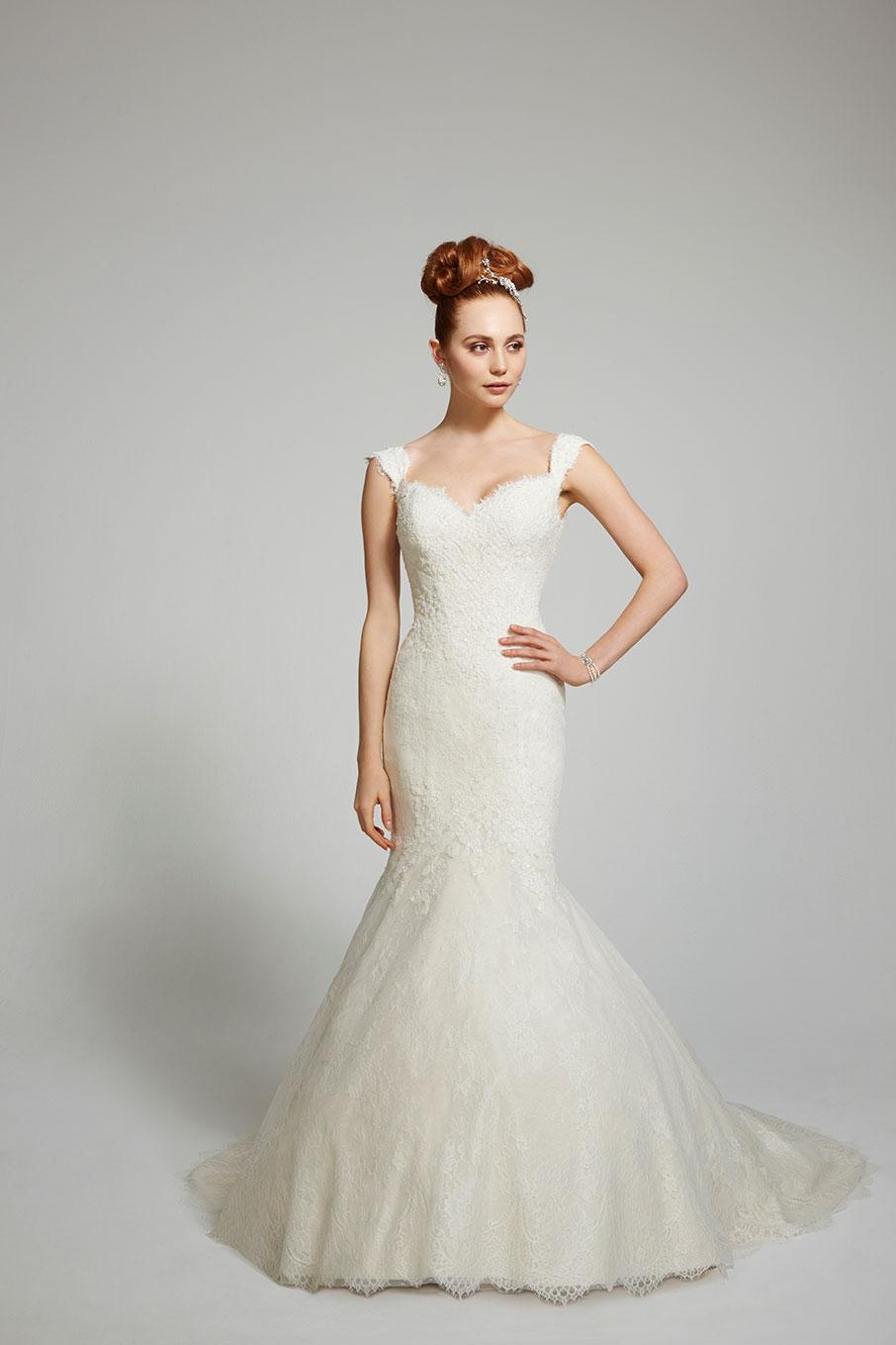 Loren. Trinity. Shelby. Harlow. Matthew Christopher: The Stunning 2016  Bridal ...