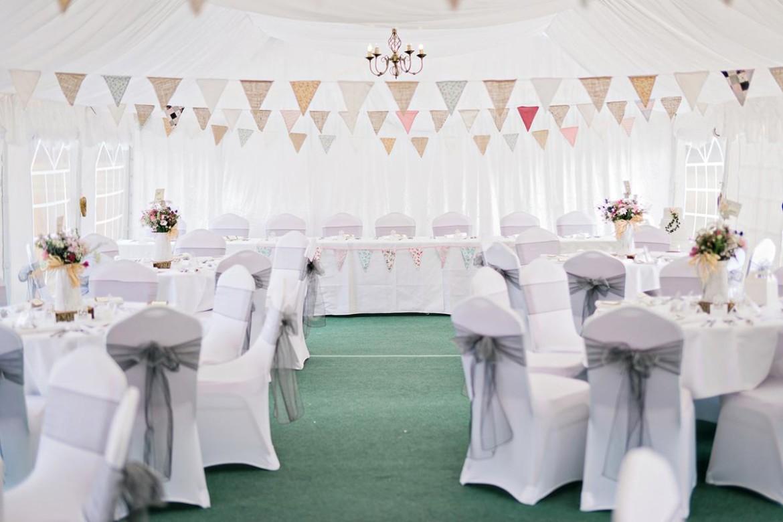 An English country garden wedding - Love Our Wedding