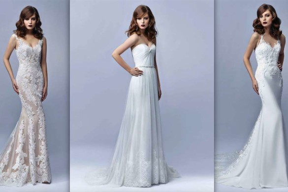 Enzoani 2017 collection preview