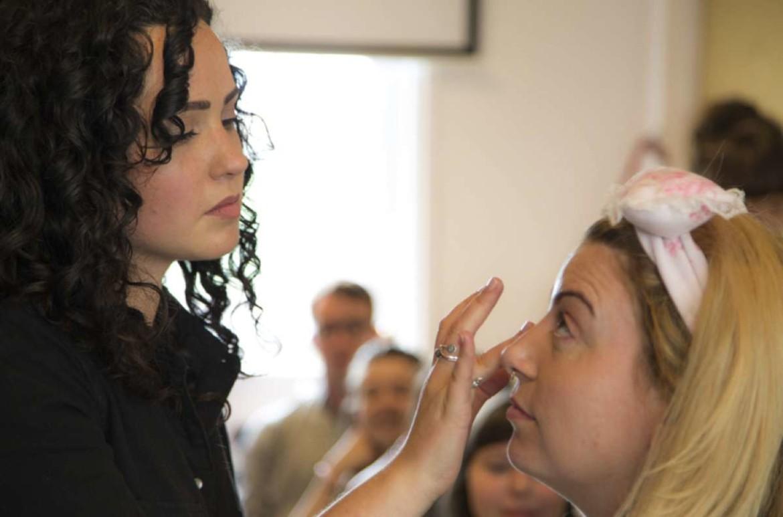 Luster beauty workshop