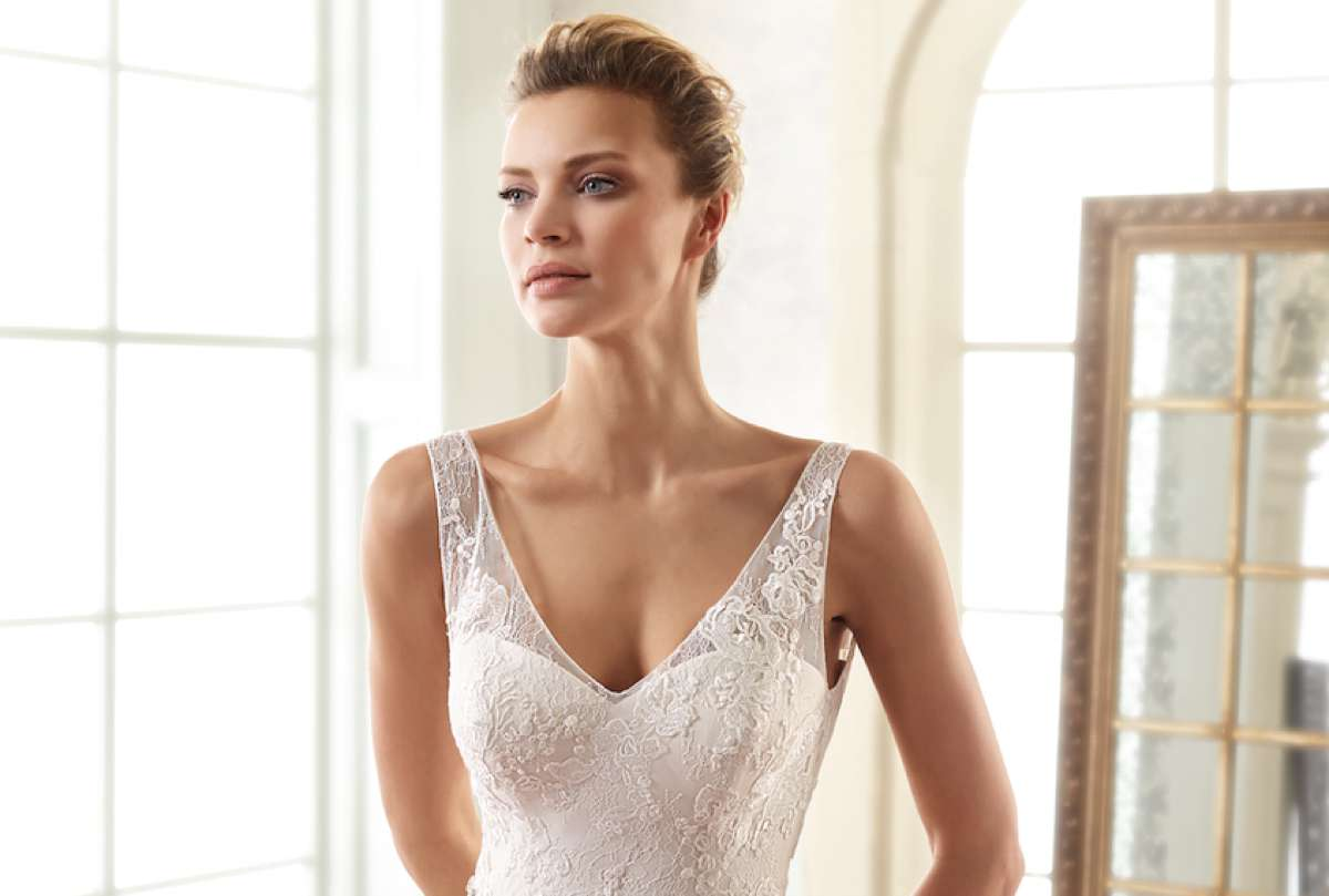2017 preview: The beautiful Modeca bridal collection - Love Our Wedding