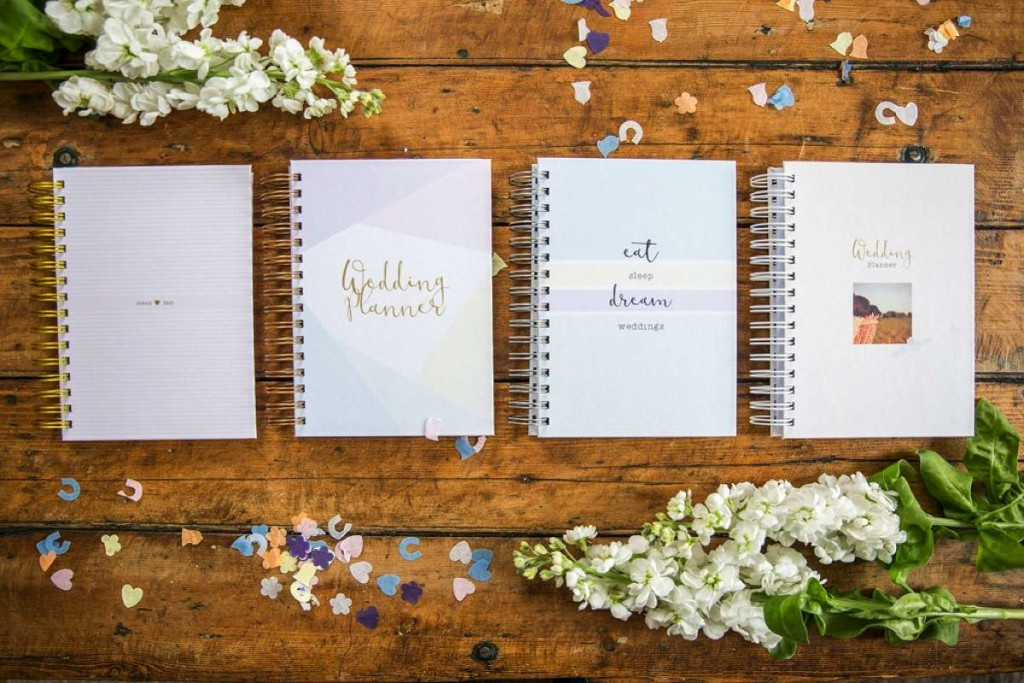 Wedding Planner by Pirongs