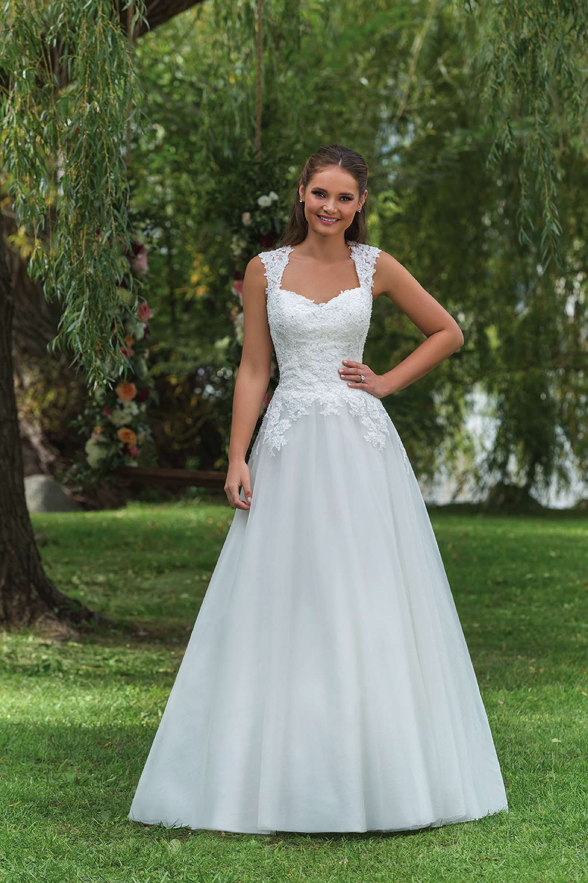 New bridal designs from Sweetheart Gowns - Love Our Wedding