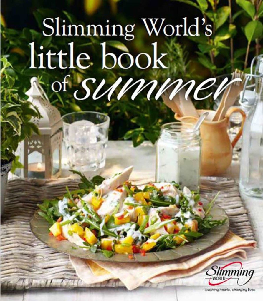 Little Book of Summer cover