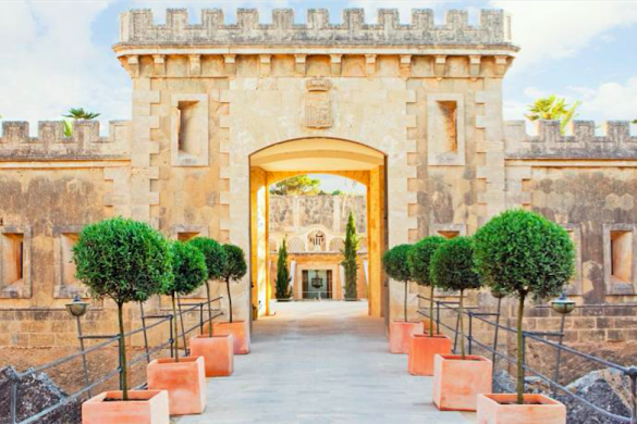 Wedding venues in mallorca