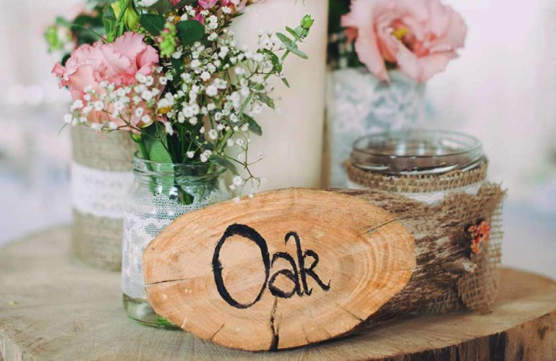 wedding detail ideas