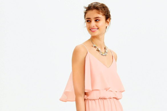 Wedding guest dresses under £50