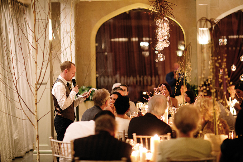 wedding speech tips