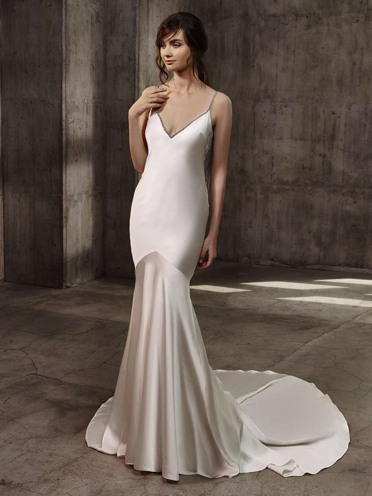 The luxurious new collections from Badgley Mischka - Love Our Wedding
