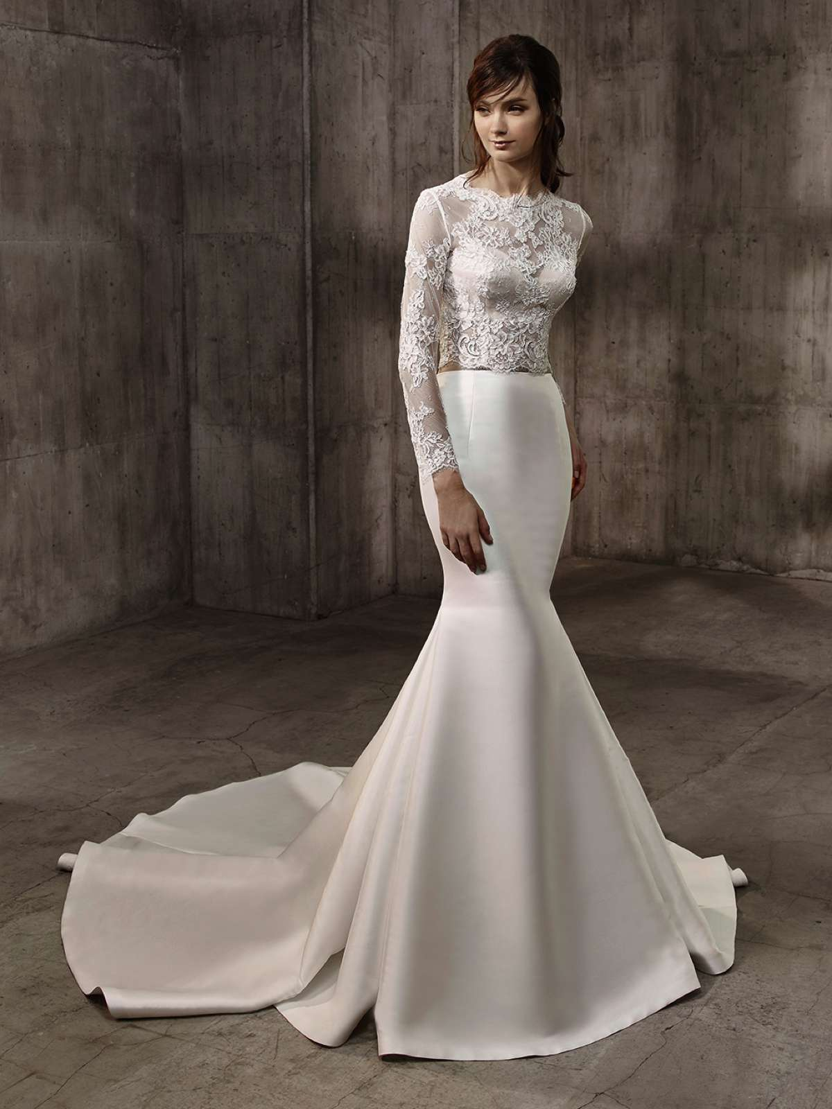 The Luxurious New Collections From Badgley Mischka Love Our Wedding,Guest Wedding Dresses For Men
