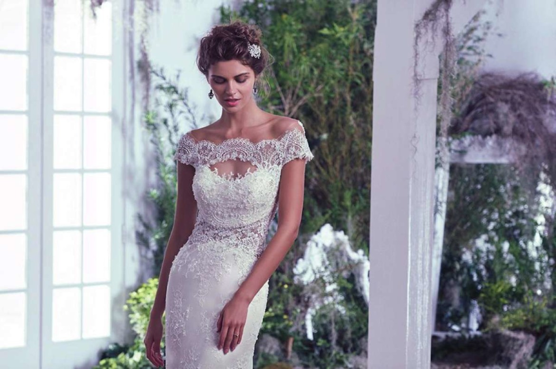 100 Dream wedding gowns