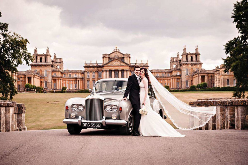 venue_Blenheim Palace Weddings 2016