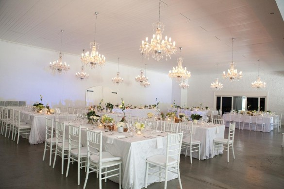 A breathtaking wedding in South Africa