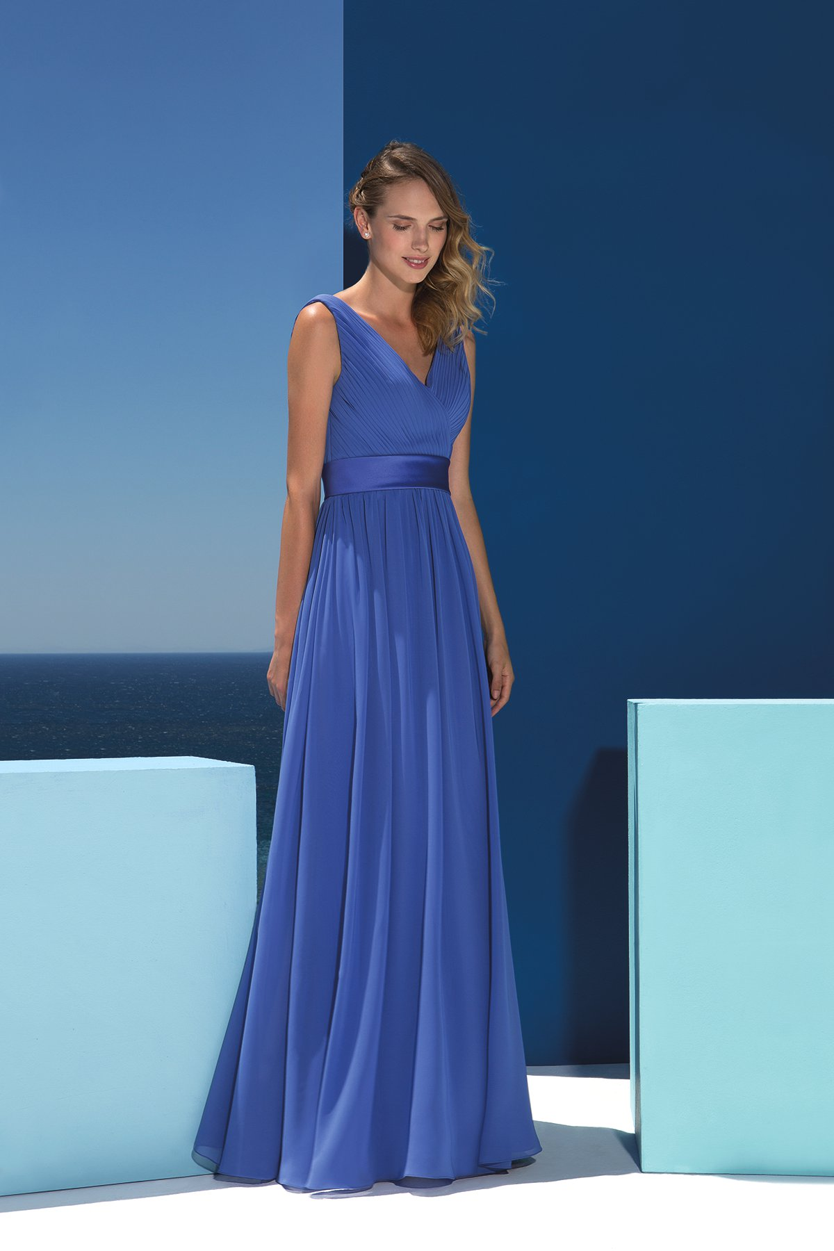 Spoil your girls with Mark Lesley bridesmaid gowns! - Love Our Wedding